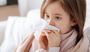 5 Tips For Parents During Flu Season