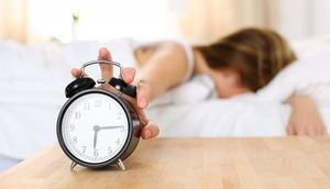 7 Reasons to Get Enough Sleep